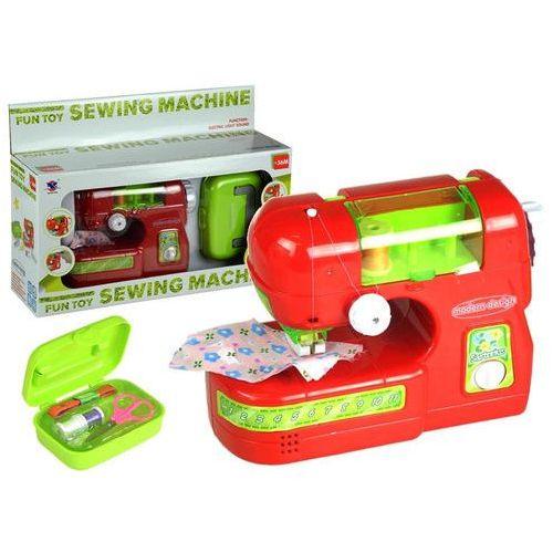 Maszyny do szycia dla dzieci, Maszyna Do Szycia + Akcesoria