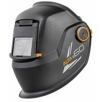 Ochrona oczu, Przyłbica spawalnicza KEMPPI ALFA e60P 60x110