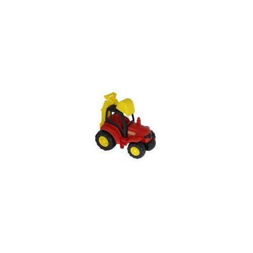 Traktory dla dzieci, Traktor z łopatą Mistrz - Polesie Poland. DARMOWA DOSTAWA DO KIOSKU RUCHU OD 24,99ZŁ
