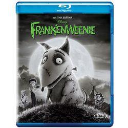 Frankenweenie (Blu-Ray) - Tim Burton