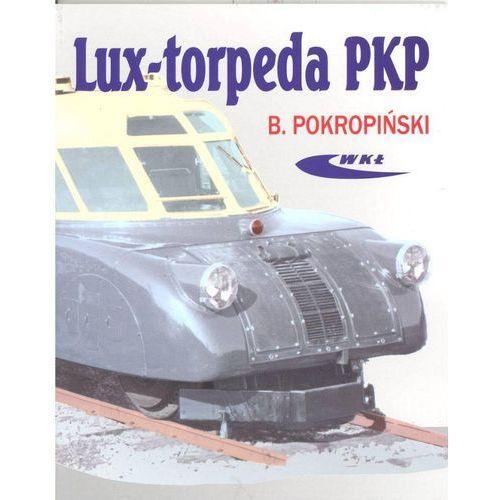 Biblioteka motoryzacji, Lux-torpeda PKP (opr. kartonowa)