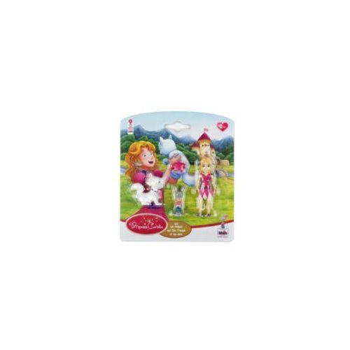 Figurki i postacie, Theo Klein Księżniczka Coralie i przyjaciele 5103