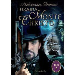 Hrabia Monte Christo Tom 2 (opr. miękka)