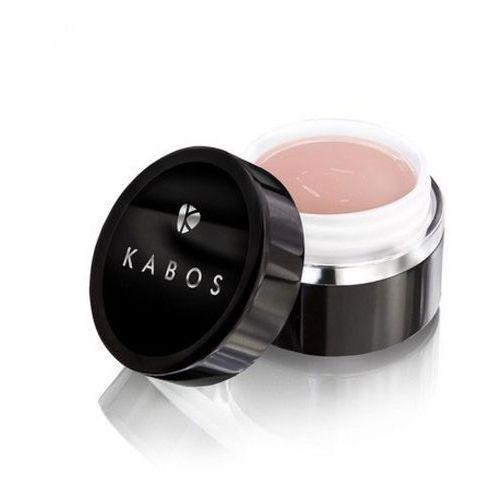 Akryle i żele, Kabos LUXURY GLOSS UV GEL CAMOUFLAGE NATURAL Żel budujący, jednofazowy (beżowy)