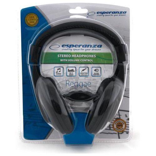 Słuchawki, Esperanza EH120