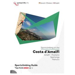 Sportclimbing on the Costa d'Amalfi