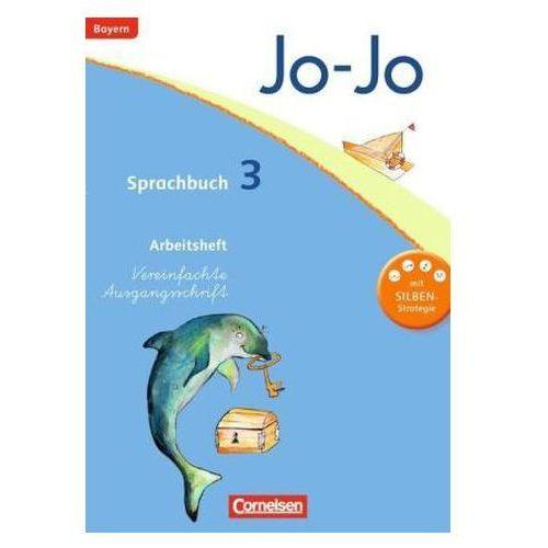 Pozostałe książki, 3. Jahrgangsstufe, Arbeitsheft Vereinfachte Ausgangsschrift Brunold, Gottfried