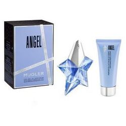 SET THIERRY MUGLER ANGEL EDP 50ML + BODY LOTION 100ML