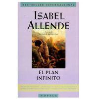 Książki do nauki języka, El plan infinito (opr. miękka)