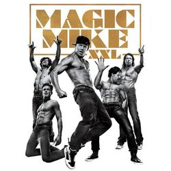 Magic Mike XXL (DVD) - Gregory Jacobs DARMOWA DOSTAWA KIOSK RUCHU