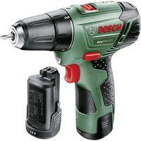 Wiertarko-wkrętarki, Bosch EasyDrill 12-2