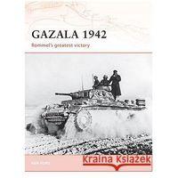 Filozofia, Gazala 1942 Rommel's Greatest Victory (C.#196) (opr. miękka)