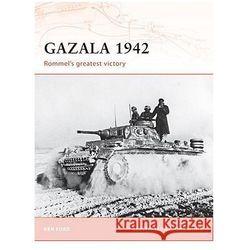 Gazala 1942 Rommel's Greatest Victory (C.#196) (opr. miękka)
