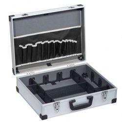 Walizki na narzędzia AluPlus Basic 44, srebrny