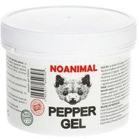 Środki na szkodniki, Mocny odstraszacz na kuny, lisy, krety, ptaki, koty, psy. Żel odstraszający kuny Pepper Gel 330ml.