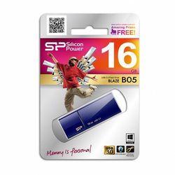 BLAZE B05 16GB USB 3.0 Niebieski