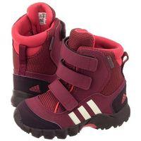 Obuwie sportowe dziecięce, Trzewiki adidas CW Holtanna Snow CF I CM7279 (AD709-a)