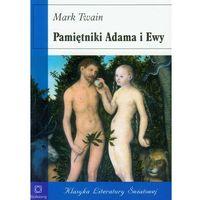 Lektury szkolne, Pamiętniki Adama i Ewy (opr. miękka)