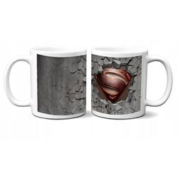 KUBEK 300ml DC Comics Superman Wall