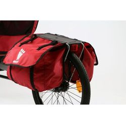 Przyczepka rowerowa Weehoo i-Go Venture + Kask dla dziecka gratis