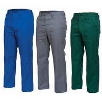 Spodnie i kombinezony ochronne, Spodnie robocze do pasa NORMAN