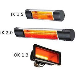 Promiennik elektryczny IK 2.0