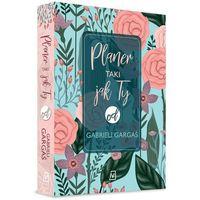 Pozostałe książki, Planer taki jak Ty od Gabrieli Gargaś - Gabriela Gargaś