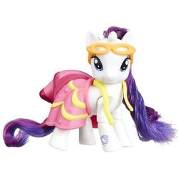 My Little Pony Kucyk Rarity - BEZPŁATNY ODBIÓR: WROCŁAW!