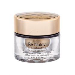Estée Lauder Re-Nutriv Ultimate Diamond krem pod oczy 15 ml dla kobiet
