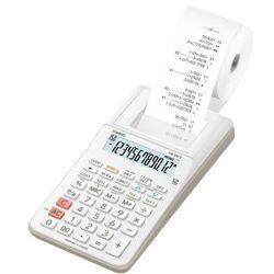 Kalkulator drukujący Casio HR-8RCE, biały - Rabaty - Porady - Hurt - Negocjacja cen - Autoryzowana dystrybucja - Szybka dostawa.