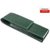 Długopisy, Etui na długopisy WAR-1009 Zielony WARTA
