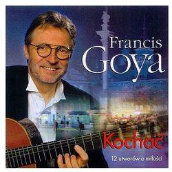 Kochać - 12 utworów o miłości (CD) - Francis Goya