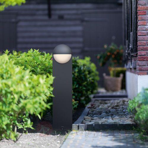 Lampy ogrodowe, Lampa stojąca PHILIPS Capricorn 16458/93/16 LED zapytaj ile mamy od ręki gsm 530 363 055