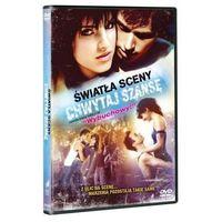 Filmy muzyczne, Światła sceny: chwytaj szansę (DVD) - Steven Jacobson DARMOWA DOSTAWA KIOSK RUCHU