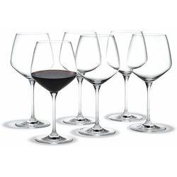 Kieliszki na wino burgundzkie Holmegaard Perfection - 6 szt