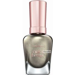 Sally Hansen - Color Therapy - Lakier do paznokci - 360 - RED-Y TO GLOW