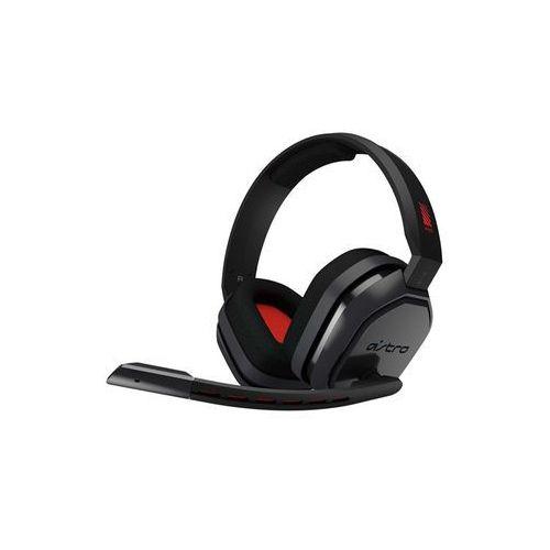 Słuchawki, Astro Gaming Astro A10 - Zielony