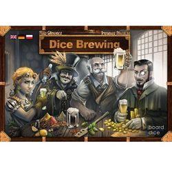 Gra Dice Brewing Kościany raj dla piwowarów
