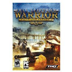 Full Spectrum Warrior Ten Hammers (PC)