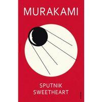 Książki do nauki języka, Sputnik Sweetheart (opr. miękka)