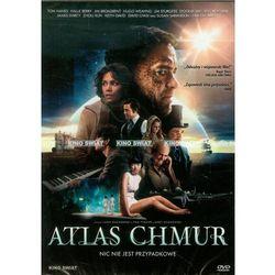 Atlas Chmur - Tom Tykwer, Andy Wachowski, Lana Wachowski OD 24,99zł DARMOWA DOSTAWA KIOSK RUCHU