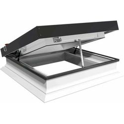 Okno do płaskiego dachu OKPOL PGC B1 120x90