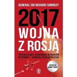 2017: Wojna z Rosją - Dostawa 0 zł (opr. broszurowa)