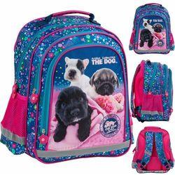Plecak 15 B The Dog 34 DERFORM