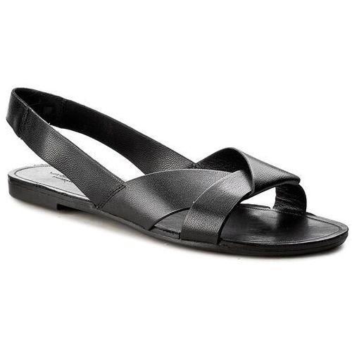 Sandały damskie, Sandały VAGABOND - Tia 4331-201-20 Black