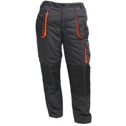 Spodnie ocieplane CLASSIC r. XXL NORDSTAR