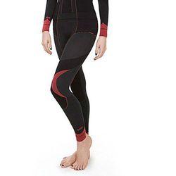 GATTA Damskie legginsy termoaktywne JULIA - rozmiar S - kolor czerwony gatta (-25%)