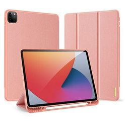 Etui DuxDucis Domo do iPad Pro 12.9'' 2021 różowy