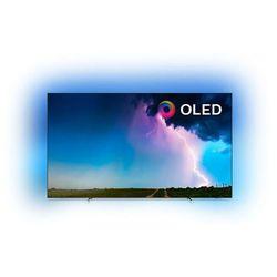 TV LED Philips 65OLED754