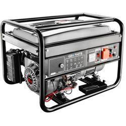 Agregat prądotwórczy GRAPHITE 58G903 + DARMOWA DOSTAWA!